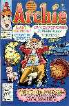 Archie Comics #407 Comic Books - Covers, Scans, Photos  in Archie Comics Comic Books - Covers, Scans, Gallery