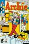 Archie Comics #409 Comic Books - Covers, Scans, Photos  in Archie Comics Comic Books - Covers, Scans, Gallery