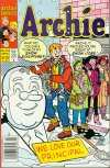 Archie Comics #410 Comic Books - Covers, Scans, Photos  in Archie Comics Comic Books - Covers, Scans, Gallery