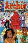 Archie Comics #414 Comic Books - Covers, Scans, Photos  in Archie Comics Comic Books - Covers, Scans, Gallery