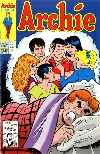 Archie Comics #422 Comic Books - Covers, Scans, Photos  in Archie Comics Comic Books - Covers, Scans, Gallery