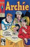 Archie Comics #425 Comic Books - Covers, Scans, Photos  in Archie Comics Comic Books - Covers, Scans, Gallery