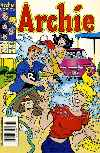 Archie Comics #426 Comic Books - Covers, Scans, Photos  in Archie Comics Comic Books - Covers, Scans, Gallery