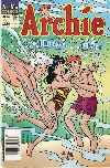 Archie Comics #428 Comic Books - Covers, Scans, Photos  in Archie Comics Comic Books - Covers, Scans, Gallery