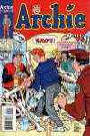 Archie Comics #431 Comic Books - Covers, Scans, Photos  in Archie Comics Comic Books - Covers, Scans, Gallery