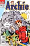 Archie Comics #435 Comic Books - Covers, Scans, Photos  in Archie Comics Comic Books - Covers, Scans, Gallery