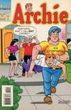 Archie Comics #440 Comic Books - Covers, Scans, Photos  in Archie Comics Comic Books - Covers, Scans, Gallery