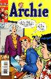 Archie Comics #447 Comic Books - Covers, Scans, Photos  in Archie Comics Comic Books - Covers, Scans, Gallery
