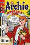 Archie Comics #449 Comic Books - Covers, Scans, Photos  in Archie Comics Comic Books - Covers, Scans, Gallery