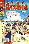 Archie Comics #452 Comic Books - Covers, Scans, Photos  in Archie Comics Comic Books - Covers, Scans, Gallery