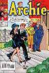 Archie Comics #453 Comic Books - Covers, Scans, Photos  in Archie Comics Comic Books - Covers, Scans, Gallery