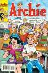 Archie Comics #464 Comic Books - Covers, Scans, Photos  in Archie Comics Comic Books - Covers, Scans, Gallery