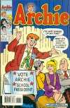 Archie Comics #466 Comic Books - Covers, Scans, Photos  in Archie Comics Comic Books - Covers, Scans, Gallery