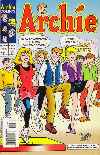 Archie Comics #468 Comic Books - Covers, Scans, Photos  in Archie Comics Comic Books - Covers, Scans, Gallery