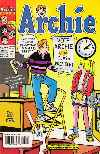 Archie Comics #469 Comic Books - Covers, Scans, Photos  in Archie Comics Comic Books - Covers, Scans, Gallery