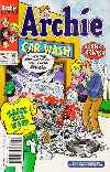 Archie Comics #474 Comic Books - Covers, Scans, Photos  in Archie Comics Comic Books - Covers, Scans, Gallery