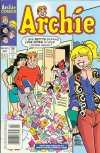 Archie Comics #479 comic books for sale