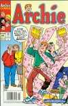 Archie Comics #483 Comic Books - Covers, Scans, Photos  in Archie Comics Comic Books - Covers, Scans, Gallery