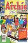 Archie Comics #489 Comic Books - Covers, Scans, Photos  in Archie Comics Comic Books - Covers, Scans, Gallery