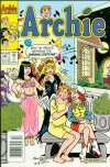 Archie Comics #502 Comic Books - Covers, Scans, Photos  in Archie Comics Comic Books - Covers, Scans, Gallery