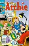 Archie Comics #503 Comic Books - Covers, Scans, Photos  in Archie Comics Comic Books - Covers, Scans, Gallery