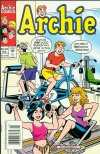 Archie Comics #504 Comic Books - Covers, Scans, Photos  in Archie Comics Comic Books - Covers, Scans, Gallery