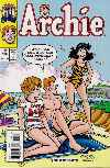 Archie Comics #526 Comic Books - Covers, Scans, Photos  in Archie Comics Comic Books - Covers, Scans, Gallery
