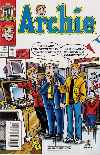 Archie Comics #527 Comic Books - Covers, Scans, Photos  in Archie Comics Comic Books - Covers, Scans, Gallery