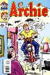 Archie Comics #528 Comic Books - Covers, Scans, Photos  in Archie Comics Comic Books - Covers, Scans, Gallery