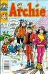 Archie Comics #530 Comic Books - Covers, Scans, Photos  in Archie Comics Comic Books - Covers, Scans, Gallery