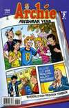 Archie Comics #588 Comic Books - Covers, Scans, Photos  in Archie Comics Comic Books - Covers, Scans, Gallery