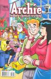 Archie Comics #602 comic books for sale