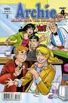 Archie Comics #603 Comic Books - Covers, Scans, Photos  in Archie Comics Comic Books - Covers, Scans, Gallery