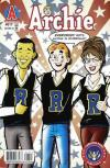 Archie Comics #617 cheap bargain discounted comic books Archie Comics #617 comic books