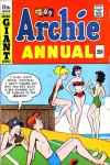 Archie Comics #17 comic books - cover scans photos Archie Comics #17 comic books - covers, picture gallery