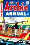 Archie Comics #18 cheap bargain discounted comic books Archie Comics #18 comic books