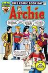 Archie Free Comic Book Day Edition comic books