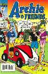 Archie & Friends #25 Comic Books - Covers, Scans, Photos  in Archie & Friends Comic Books - Covers, Scans, Gallery