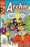 Archie & Friends #33 Comic Books - Covers, Scans, Photos  in Archie & Friends Comic Books - Covers, Scans, Gallery