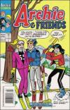 Archie & Friends #34 comic books for sale