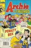 Archie & Friends #40 comic books for sale