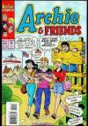Archie & Friends #41 comic books for sale