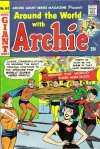 Archie Giant Series Magazine #141 comic books - cover scans photos Archie Giant Series Magazine #141 comic books - covers, picture gallery