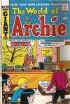 Archie Giant Series Magazine #193 comic books - cover scans photos Archie Giant Series Magazine #193 comic books - covers, picture gallery