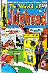 Archie Giant Series Magazine #194 comic books - cover scans photos Archie Giant Series Magazine #194 comic books - covers, picture gallery