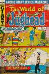 Archie Giant Series Magazine #202 Comic Books - Covers, Scans, Photos  in Archie Giant Series Magazine Comic Books - Covers, Scans, Gallery