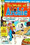 Archie Giant Series Magazine #213 Comic Books - Covers, Scans, Photos  in Archie Giant Series Magazine Comic Books - Covers, Scans, Gallery