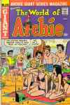 Archie Giant Series Magazine #225 comic books - cover scans photos Archie Giant Series Magazine #225 comic books - covers, picture gallery