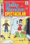 Archie Giant Series Magazine #32 Comic Books - Covers, Scans, Photos  in Archie Giant Series Magazine Comic Books - Covers, Scans, Gallery