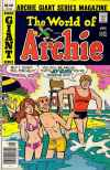 Archie Giant Series Magazine #461 comic books - cover scans photos Archie Giant Series Magazine #461 comic books - covers, picture gallery